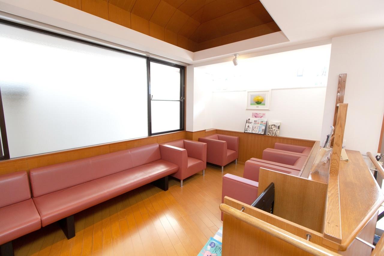 青柳歯科医院photo